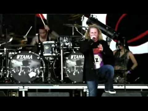 Stone Sour - Download Festival 2006 (Full Show)