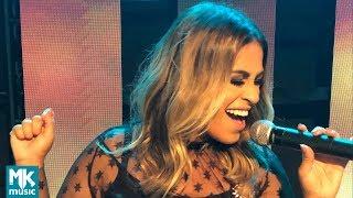 Michelle Nascimento - Envolve-me, Senhor (Live Session)