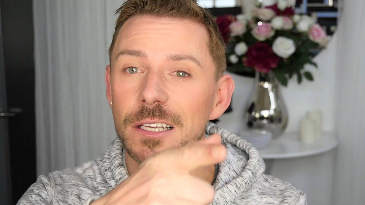 LILAH B REVIEW / THOUGHTS | WAYNE GOSS - YouTube