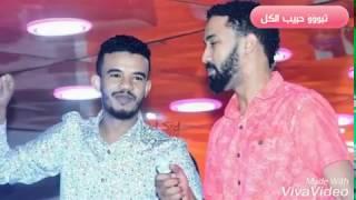 كواليس مشاركة حسين الصادق في حفل افتتاح مطعم منه للفطائر المصرية