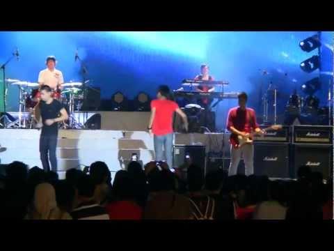 RAN - Kulakukan Semua Untukmu @ Jakarta Fair 2011 [HD]