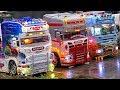 MEGA RC TRUCK COLLECTION!! GREAT RC MODEL TRUCKS, RC SHOW TRUCKS, RC FIRE TRUCKS