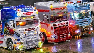 Download lagu MEGA RC TRUCK COLLECTION!! GREAT RC MODEL TRUCKS, RC SHOW TRUCKS, RC FIRE TRUCKS