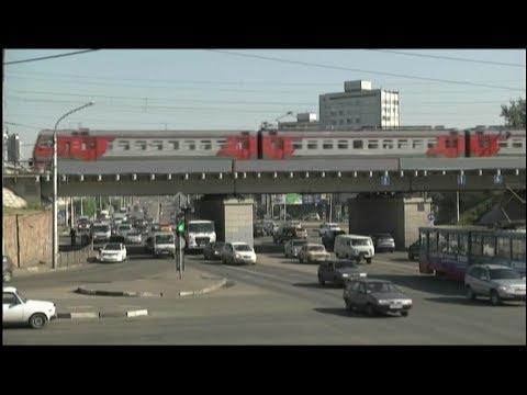 Эксперты из Европы оценили качество работы автобусов и трамваев в Красноярске