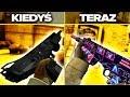 KIEDYŚ vs TERAZ - STARE vs NOWE SHOTGUNY w CS:GO
