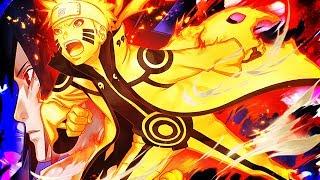 "DIES IST DAS ""REAL"" BEST NARUTO GAME ON ROBLOX! 🤡"