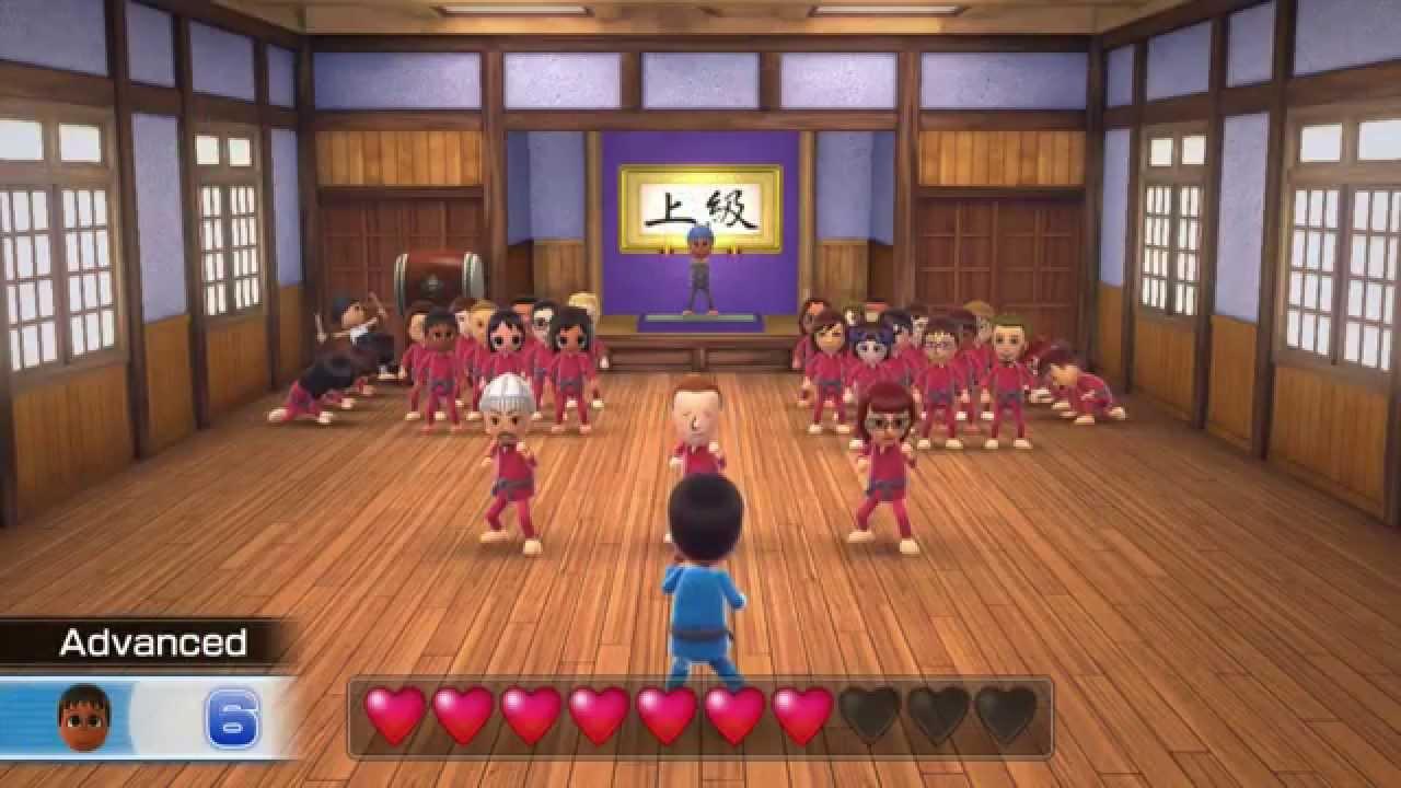 Wii Domination 50