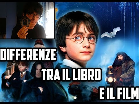 harry potter e la pietra filosofale film da