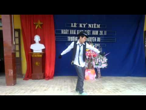 BopBing Vu Van Luan 12G THPT Nguyen Du Nam Dinh