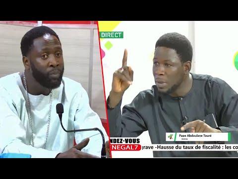 """Download Pape Abdoulaye Touré sur l'affaire KILIFEU : """"1 mois 15 jours la vidéo bi am Procureur daldi..."""""""