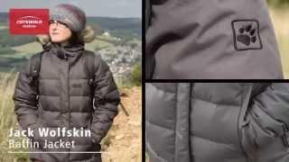 Jack Wolfskin Baffin Jacket