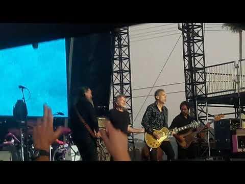Lemon Song- Robert Plant Live at Kaaboo 2018