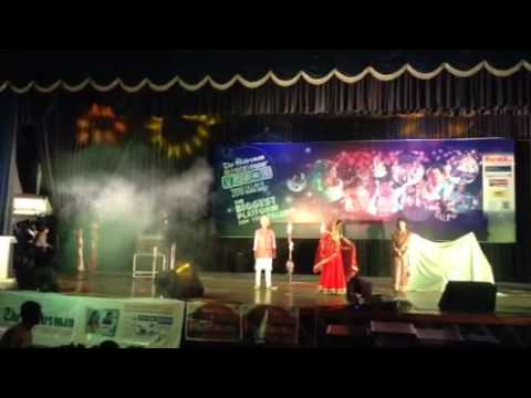 Fancy Dress Inter School Competition With Mount Litera Zee School