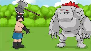 clash Royale Animation Compilation Mpgun com