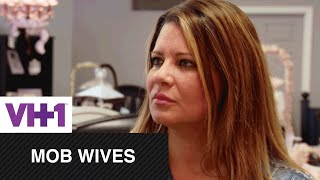 Mob Wives   Big Ang Turns to Karen For Support   VH1