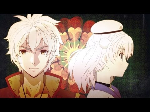 Atelier Escha & Logy: Alchemists of the Dusk Sky - Opening Movie