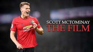 Scott McTominay - The Film