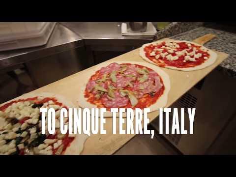 Cinque Terre Culinary Adventure (GIVEAWAY!)