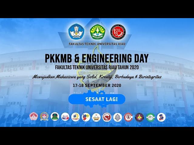 PKKMB E-DAY 2020 FT UNRI | DAY 2