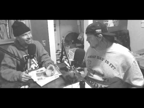 The Doug Stanhope Shotclog Podcast - 122 - General Nonsense with Chad Shank