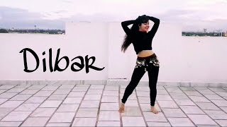 Download Lagu DILBAR Satyameva Jayate Dance Cover Belly Dance Neha Kakkar MP3