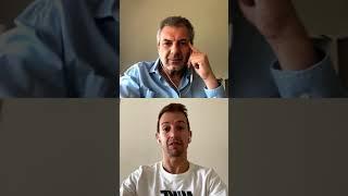 Mano a mano con Néstor Girolami (Previa WTCR en Nürburgring) - Parte 1 - 22/09/2020