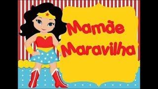 Baixar MAMÃE MARAVILHA   Vaneyse   Letra na descrição deste vídeo