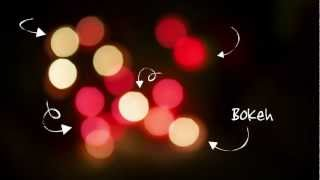Photo : comment faire un bokeh en 5 minutes !