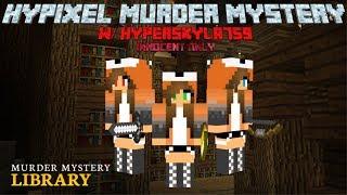 Hypixel Murder Mystery EP 1