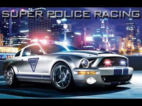 police supercars racing game free download