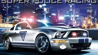 Super Police Racing - Free 3D Racing PC Game