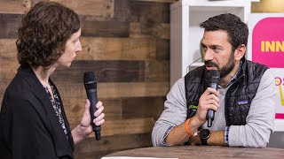 Powerplant Ventures - Livestream Studio Interview at NOSH Live Winter 2019