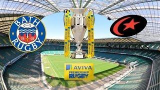 Rugby Challenge 2 - Aviva Premiership Final