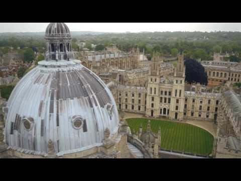 DJR-71@OXONIANS ON THE ISIS/AT THE UNIVERSITY OF OXFORD (est., ca. 1096), ON THE THAMES RIVER, AND DOWNSTREAM TO GREATER LONDON, ENGLAND, --U.K.!!!