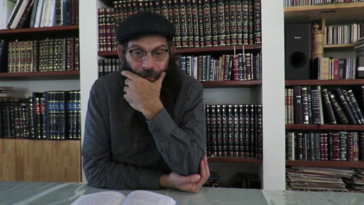 הרב נתן אופנר - מסילת ישרים (69)