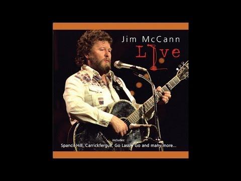Jim McCann - Spancil Hill [Audio Stream]