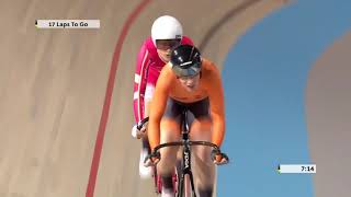 Video Women's Scratch - 2018 UCI Track Cycling World Championships download MP3, 3GP, MP4, WEBM, AVI, FLV September 2018