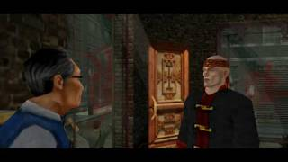 """Hitman 1: Codename 47"", HD walkthrough (Hard),Mission 3-The Massacre at Cheung Chau Fish Restaurant"