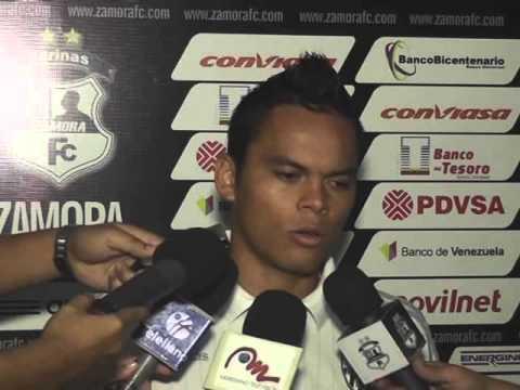 Zamora FC 1-0 Portuguesa FC
