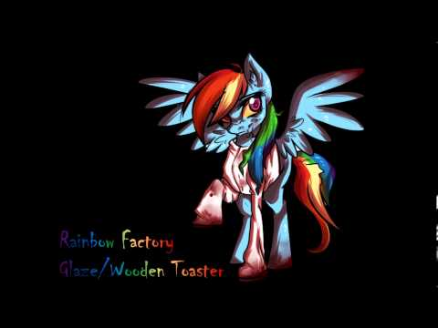 Rainbow Factory (Filly Version)