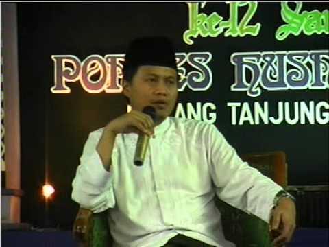 Pengajian Gus Yusuf Chudlori Ponpes Husnul Hidayah Kebumen