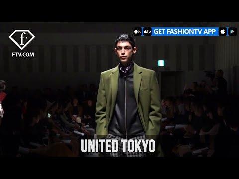 Tokyo Fashion Week Spring/Summer 2018 - United Tokyo | FashionTV