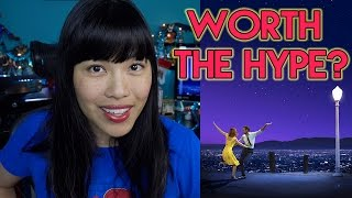 La La Land | Movie Review