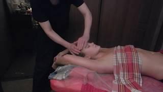 Общий массаж -MIX     - YanSpa