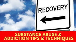 Addiction and Substance Abuse Treatment and Borderline Personality Disorder with Dr. Fox