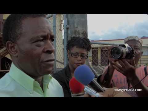 Grenada Constitution Referendum Day