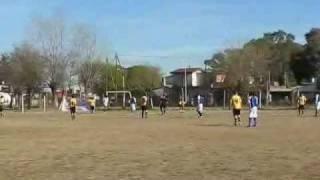 Club Union Del Viso Futbol Categoría Sub17 Torneo Liga Escobarense de Futbol