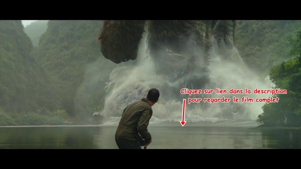 Kong Skull Island Stream Deutsch