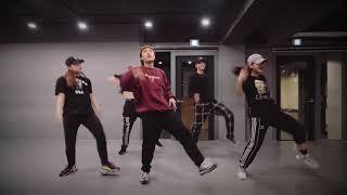 Nice For What - Drake - Junsun Yoo Choreography [MIRROR]