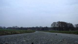 Parkzone Mustang TiefTieferFränk low pass zero altitude Full HD